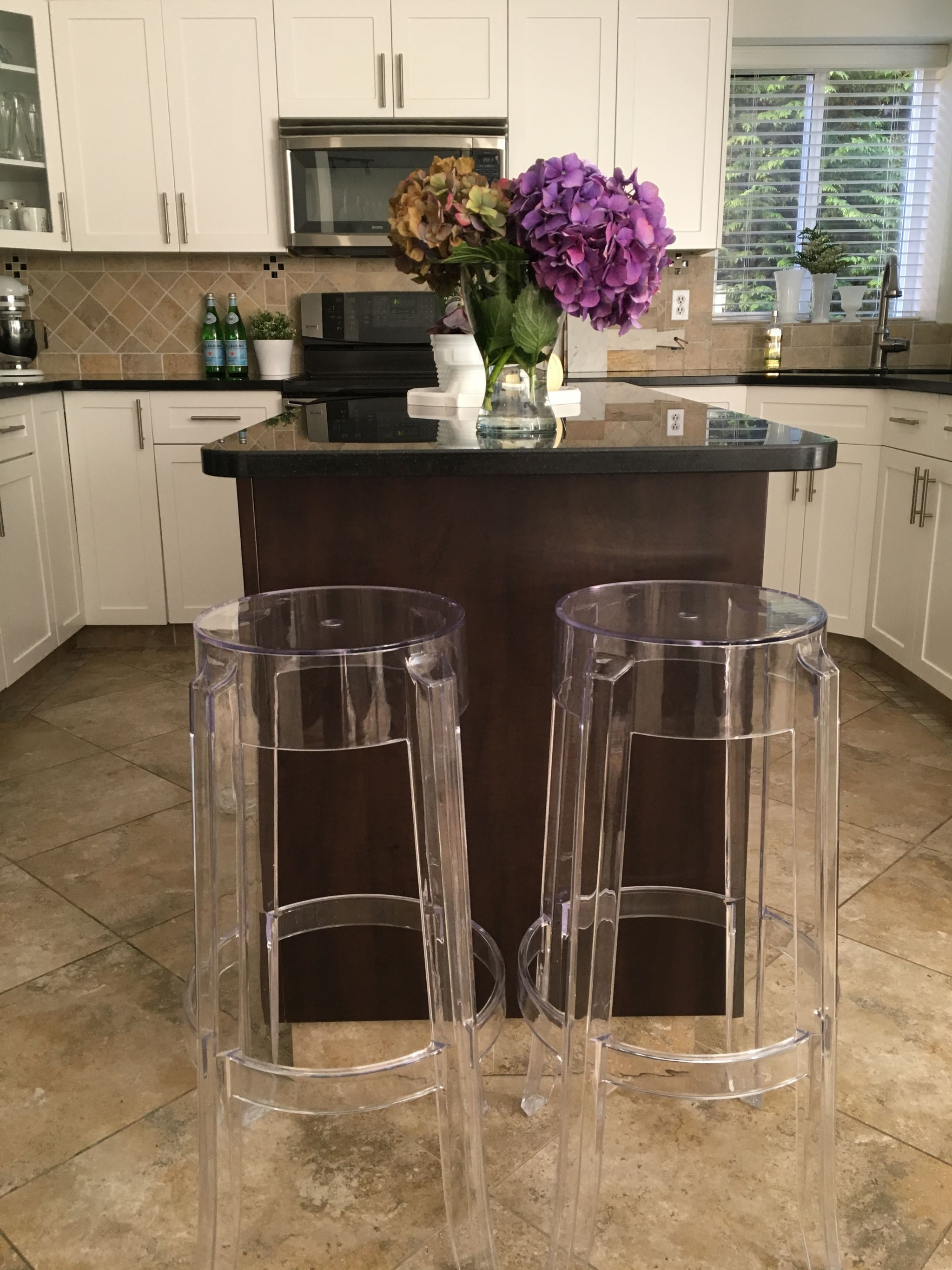 Styling Acrylic Furniture and Decor